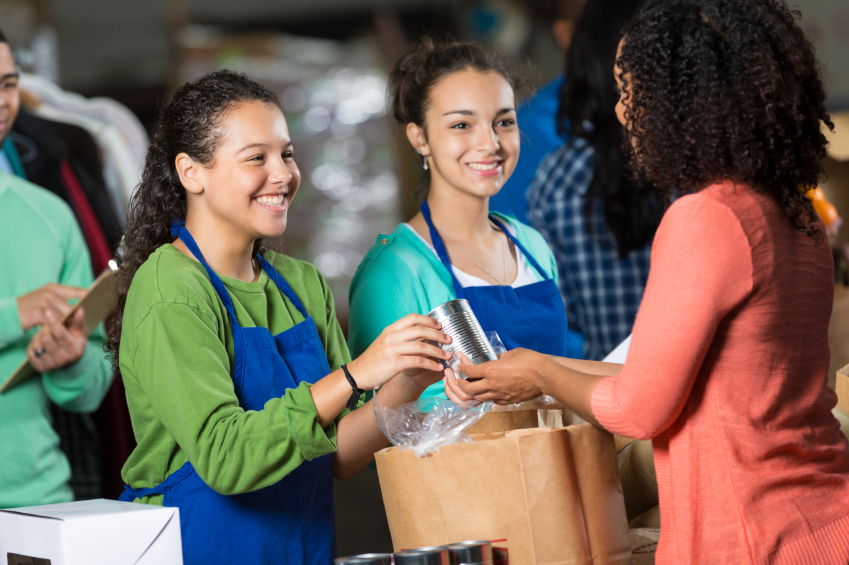 Giving Back in Northern Virginia | Northern Virginia Real